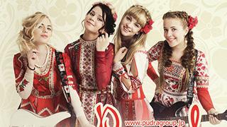 日本語で歌うロシアっ娘たちがライブやるってよ!