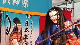15日は広島へGO!流しそうめんにおいしい水に…パワースポットまで!