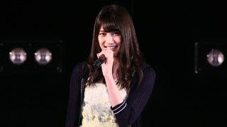 AKB48の入山杏奈が襲撃事件後初めてファンの前に登場し挨拶!「皆さんの声が私の支えでした」