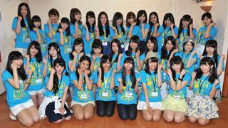 前田希美ら豪華アイドル&女優37名が出演する舞台『エデンの空に降りゆく星唄』が8月13日に開幕!