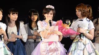 大人AKB48 塚本まり子がAKB48を卒業「ひとまず普通のママに戻ります」
