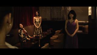 緑川静香、岸明日香も出演!渡辺裕之主演映画『紅破れ』の公開が決定。