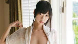 Iカップグラドル 青山ひかるの最新イメージ『アイをあげるね』発売&イベント情報