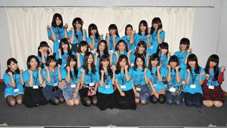 豪華アイドル&女優37名が出演する舞台『セブンフレンズ セブンミニッツ』が12月17日に開幕!