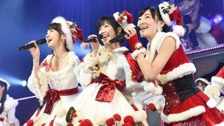 AKB48チームB 『全国ツアー千秋楽』オフィシャルフォトレポート