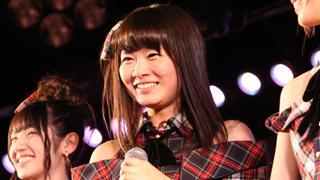 高島祐利奈の卒業公演に、同期13期生10名勢揃い!旧チーム4メンバーもサプライズ登場!