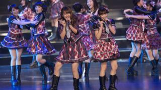 JKT48、3周年記念コンサートでAKB48との合同コンサート開催をサプライズ発表