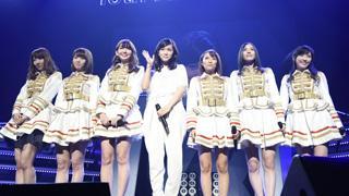前田敦子ら卒業生も登場!!『AKB48リクアワ 2015』初日オフィシャルレポート(200位~171位)