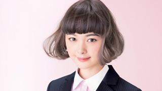 玉城ティナが『ViVi fleurs』の新イメージキャラクターに決定!