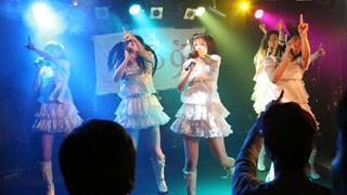 I'S9 ファーストアルバムデイリー23位を獲得!2/1より劇場ツアーも開幕!!