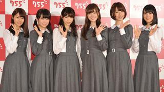 乃木坂46秋元真夏、「そろそろ乃木坂も海外進出をしてもいいのではないか」と意欲