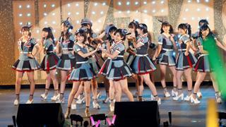 HKT48が全国ツアー沖縄公演で5thシングル『12秒』を初披露!指原莉乃は選抜総選挙に言及。