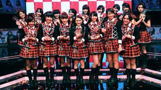 JKT48、2回目となる選抜総選挙の開催が決定!