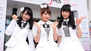 AKB48メンバー台湾オーディションの開催が決定!高橋みなみ「個性的な人に参加してほしい」