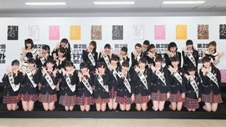 『第2回AKB48グループ ドラフト会議』候補生47名中24名を指名。