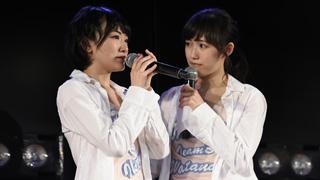 生駒里奈がAKB48を卒業「支えてくださるすべてのみなさんへの感謝でいっぱいでした」