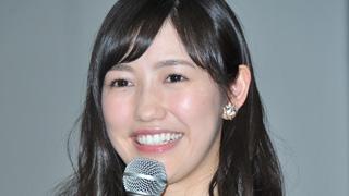 渡辺麻友、『恋チュン』に嫉妬?「AKBの代表曲となるような曲が歌いたい」
