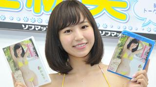 夏江紘実、23歳の制服姿を報道陣から心配され「どういうことですか(笑)」