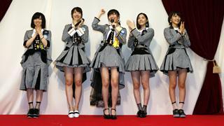 指原莉乃、AKB48選抜総選挙ミュージアムに来場し「しっかり公約を守りたいと思います」とファンに感謝!