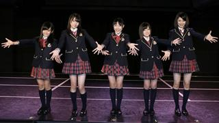 SKE48ドラフト2期生5名が正式加入決定!