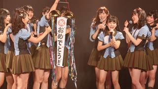指原莉乃、総選挙後初のHKT48劇場公演に出演!「メンバーの声を聞けることも嬉しい」