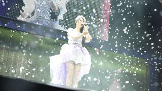 AKB48倉持明日香、SSAでの卒業セレモニーで「この8年は間違ってなかった」