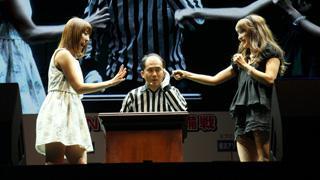 『AKB48グループじゃんけん大会2015』予備選レポート。各グループ&チームの代表が決定!