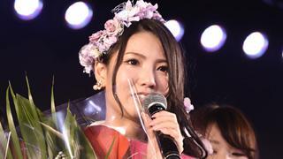 倉持明日香、スポーツキャスターの夢に向かってAKB48から旅立ち