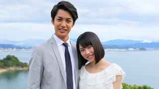 横山由依、ショートフィルムで主演!運命の出会いに心が揺さぶられる人妻役に挑戦