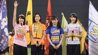 第1回AKB48グループ大運動会、大本命のチーム8が優勝!最下位にも本命チームが!?