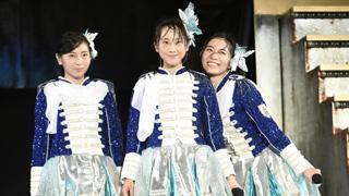 松井玲奈のSKE48卒業コンサートが開幕!メンバーの姿に「一瞬ウルッと…」