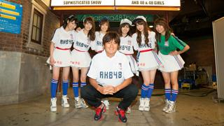 AKB48、岩本輝雄氏プロデュース公演が開幕。1トップの小嶋菜月は「一生に一度の大チャンス」