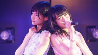 AKB48、田原総一朗考案による特別公演がスタート!センターは谷口めぐ&川本紗矢!!