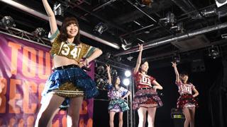 AKB48劇場ではハロウィン公演!! CAFEとレコード店にメンバーサプライズ登場!!