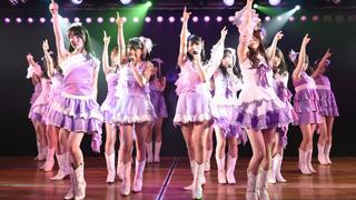 AKB48、高橋朱里チーム4「夢を死なせるわけにいかない」公演がスタート