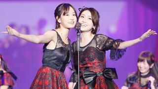 AKB48、前田敦子&大島優子らOGメンバーも集結しファンとの8年前の約束を実現