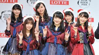 HKT48宮脇咲良、2015年は紅白落選で「最後は少し残念な1年に…」 来年1月に乃木坂46との対決が決定!