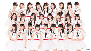 NGT48のオフィシャルモバイルサイトが12月21日(月)よりサービス開始