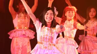 松井珠理奈、AKB48での活動に幕「これからもチームK魂をもって活動していきます!」