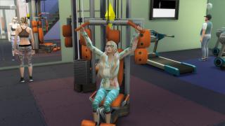 俺が『Sims4』で作った美少女を紹介するぜ!(北口徒歩2分)
