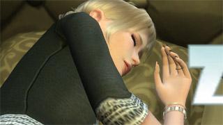 【『Sims4』日記】あの美少女のシャワーシーン!?(北口徒歩2分)
