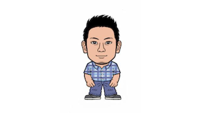 TGS2016ファミ通ブースのニコ生(ヘイ昇平)