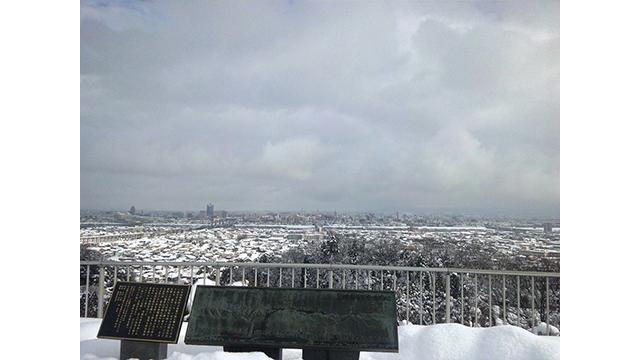 雪の降る街を~(堅田ヒカル)