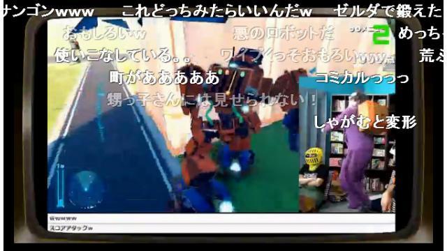ゴールデンいい大人達ウィーク2018閉幕!Nintendo Labo面白かったぜー!!