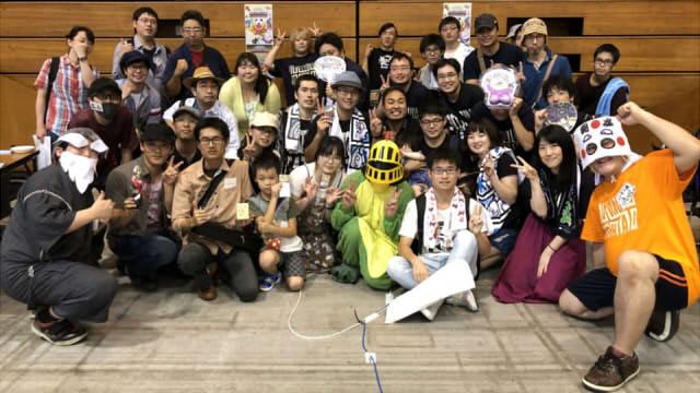 ニコニコ町会議2019 in 福岡、『マッツァンカードゲーム』全国大会2回目、お疲れ様でした!
