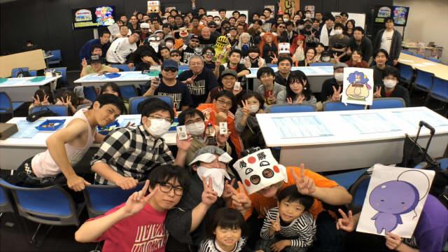 『マッツァンカードゲーム』全国キャラバン大会 東京ファイナル、皆様ありがとうございました! & 第2弾も販売開始!