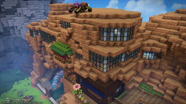 第16~17回『ドラゴンクエストビルダーズ2』振り返り! & 新春企画スタート、『スーパーマリオメーカー2』をプレイ!