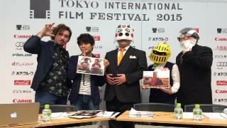 東京国際映画祭とクトゥルフ神話TRPG・12時間ch生放送のおさらいと、11/2(月)レトロゲーム亭にタイチョー出演!