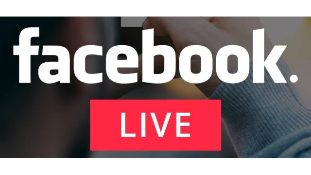 Facebook Liveでの放送を開始しました BSC24