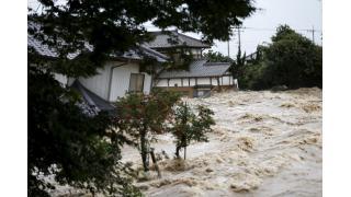 募金実施 台風18号大雨被害へ